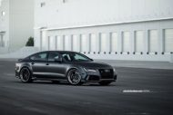 Audi RS7 On ADV5.0 Track Spec CS By ADV.1 Wheels 6 190x127 21 Zoll ADV.1 ADV5.0 Wheels auf dem Audi RS7