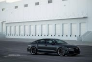 Audi RS7 On ADV5.0 Track Spec CS By ADV.1 Wheels 7 190x127 21 Zoll ADV.1 ADV5.0 Wheels auf dem Audi RS7
