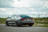 Audi RS7 On ADV5.0 Track Spec CS By ADV.1 Wheels 9 190x127 21 Zoll ADV.1 ADV5.0 Wheels auf dem Audi RS7