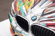 BMW Art Car 1er Facelift 2015 5 190x124 BMW 1er Facelift Modell   das inoffizielle Art Car aus Russland