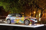BMW Art Car 1er Facelift 2015 8 190x126 BMW 1er Facelift Modell   das inoffizielle Art Car aus Russland