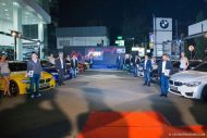 BMW M Owners Club Indonesia M4 F82 colors 6 190x127 12 x BMW M4 mit Individual Lackierung in Indonesien