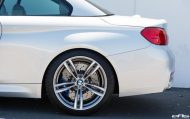BMW M4 Gets Lowered At European Auto Source 9 190x119 Dezent & effektiv! BMW M4 F83 mit Sportfedern von H&R durch EAS Tuning