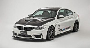 BMW M4 varis tuning parts 2 310x165 BMW M4 F82 Bodykit vom Tuner Varis aus Japan