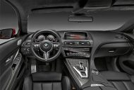 BMW M6 Coup Competition Paket 11 190x127 Noch mehr Druck! BMW M6 Facelift Competition Paket