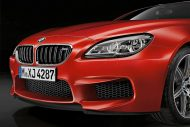 BMW M6 Coup Competition Paket 3 190x127 Noch mehr Druck! BMW M6 Facelift Competition Paket