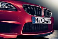 BMW M6 Coup Competition Paket 9 190x127 Noch mehr Druck! BMW M6 Facelift Competition Paket