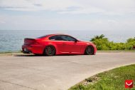 BMW M6 On VFS2 By Vossen Wheels 4 190x126 VFS2 Vossen Wheels auf dem BMW E63 M6 V10