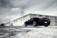 Chevrolet Corvette On VPS 311 By Vossen Wheels 4 190x127 Chevrolet Corvette C7 mit 21 Zoll VPS 311 Vossen Wheels