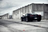 Chevrolet Corvette On VPS 311 By Vossen Wheels 6 190x127 Chevrolet Corvette C7 mit 21 Zoll VPS 311 Vossen Wheels