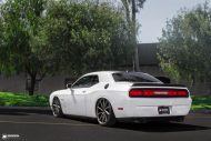 Dodge Challenger On VFS1 By Vossen Wheels 3 190x127 Vossen Wheels VFS1 Alufelgen auf dem Dodge Challenger