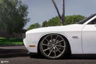 Dodge Challenger On VFS1 By Vossen Wheels 4 190x127 Vossen Wheels VFS1 Alufelgen auf dem Dodge Challenger