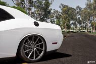 Dodge Challenger On VFS1 By Vossen Wheels 5 190x127 Vossen Wheels VFS1 Alufelgen auf dem Dodge Challenger