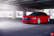 Dodge Charger VVSCVT 7ba1 tuning 4 190x127 22 Zoll Vossen Wheels CVT auf dem Dodge Charger