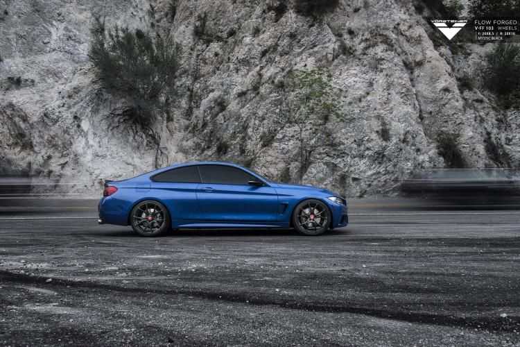 Estoril-Blue-BMW-4-Series-With-Vorsteiner-Wheels-Installed-By-4