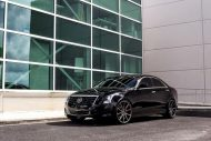 Exclusive Motoring Cadillac ATS on Vossen VFS1 wheels 2 190x127 Cadillac ATS mit Vossen VFS1 Wheels von Exclusive Motoring