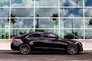 Exclusive Motoring Cadillac ATS on Vossen VFS1 wheels 4 190x127 Cadillac ATS mit Vossen VFS1 Wheels von Exclusive Motoring