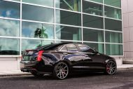 Exclusive Motoring Cadillac ATS on Vossen VFS1 wheels 5 190x127 Cadillac ATS mit Vossen VFS1 Wheels von Exclusive Motoring
