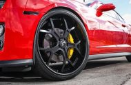 Exclusive Motoring Chevrolet Camaro ZL1 on Forgiato wheels 8 190x124 Chevrolet Camaro ZL1 mit Forgiato Wheels by Exclusive Motoring
