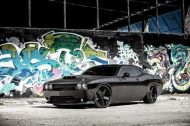 Exclusive Motoring Dodge Challenger SRT8 on Forgiato wheels 2 190x126 Forgiato Wheels auf einem bösen Dodge Challenger SRT8