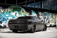 Exclusive Motoring Dodge Challenger SRT8 on Forgiato wheels 5 190x126 Forgiato Wheels auf einem bösen Dodge Challenger SRT8