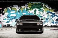 Exclusive Motoring Dodge Challenger SRT8 on Forgiato wheels 6 190x126 Forgiato Wheels auf einem bösen Dodge Challenger SRT8