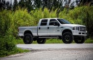 Exclusive Motoring Ford F250 Turbo Diesel 3 190x124 Ford F 250 mit XD Wheels vom Tuner Exclusive Motoring