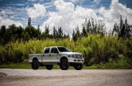 Exclusive Motoring Ford F250 Turbo Diesel 43 190x124 Ford F 250 mit XD Wheels vom Tuner Exclusive Motoring