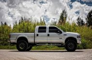 Exclusive Motoring Ford F250 Turbo Diesel 5 190x124 Ford F 250 mit XD Wheels vom Tuner Exclusive Motoring