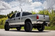Exclusive Motoring Ford F250 Turbo Diesel 6 190x124 Ford F 250 mit XD Wheels vom Tuner Exclusive Motoring