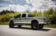 Exclusive Motoring Ford F250 Turbo Diesel 8 190x124 Ford F 250 mit XD Wheels vom Tuner Exclusive Motoring
