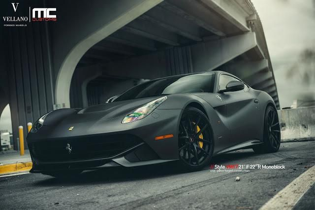 Ferrari-F12-On-VM17-Monoblock-By-Vellano-Wheels-3
