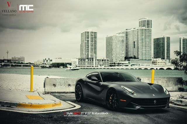 Ferrari-F12-On-VM17-Monoblock-By-Vellano-Wheels-7