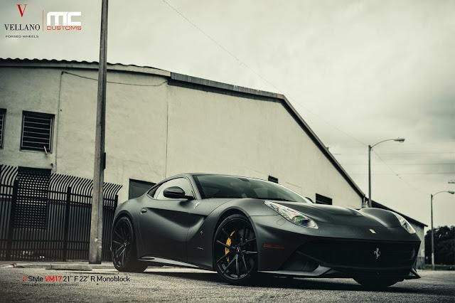 Ferrari-F12-On-VM17-Monoblock-By-Vellano-Wheels-9