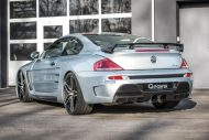G POWER G6M tuning 2015 6 190x127 BMW M6 V10 als G POWER G6M V10 HURRICANE CS ULTIMATE