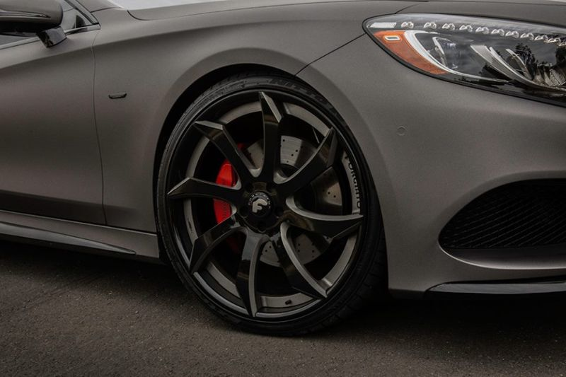 Gunmetal-Grey-Mercedes-S-Coupe-tuning-5