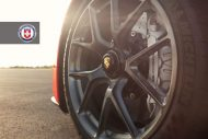 HRE Red Porsche 918 tuning wheels 12 190x127 HRE Performance Wheels auf dem Porsche 918 Spyder