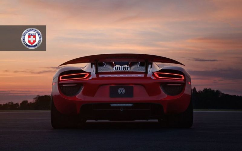 HRE-Red-Porsche-918-tuning-wheels-4