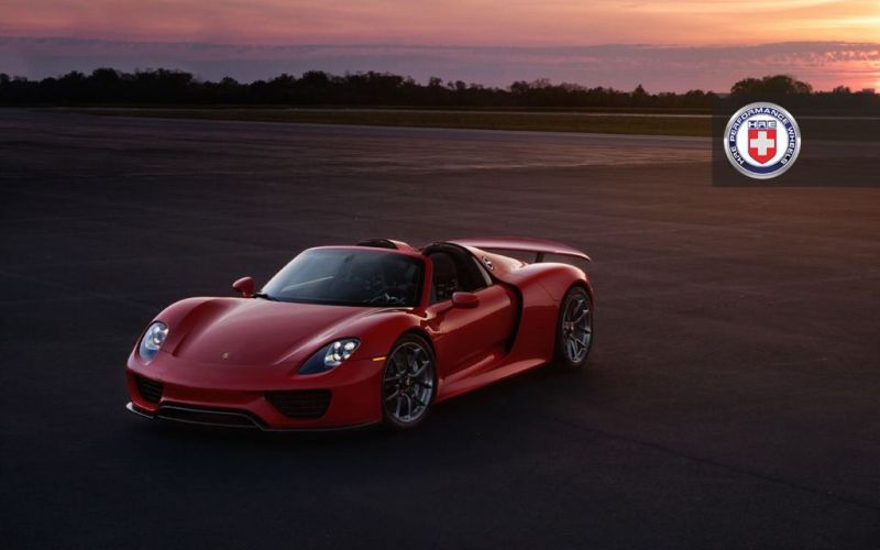 HRE-Red-Porsche-918-tuning-wheels-6