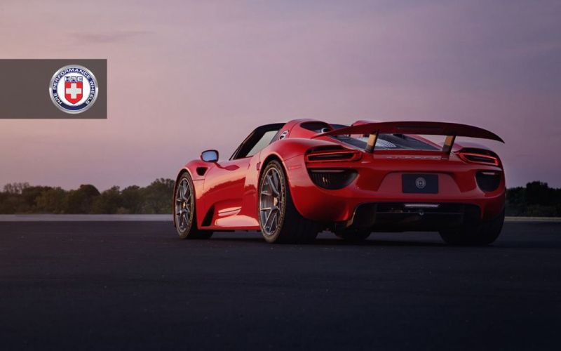 HRE-Red-Porsche-918-tuning-wheels-8