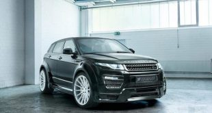 Hamann Range Rover Evoque Tuning Widebody Kit 1 1 e1465797911178 310x165 Neue Optik & Power von Hamann für den Range Rover Evoque