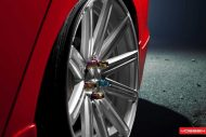 Honda Accord VVSCV4 f1b 5 190x127 Vossen Wheels CV4 in 20 Zoll auf dem HONDA ACCORD