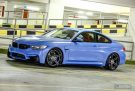 IMG 8799 tuning 1 135x91 BMW M4 F82 mit BC Forged HB09 Wheels in 20 Zoll