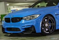 IMG 8827 2 bmw m4 f 5 190x130 BMW M4 F82 mit BC Forged HB09 Wheels in 20 Zoll