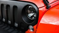 Jeep Wrangler CJ300 tuning new 4 190x107 Jeep Wrangler CJ300 vom Tuner Kahn Design in Orange