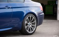 LeMans Blue BMW E92 M3 Gets Modified At European Auto Source 1 190x119 BMW E92 M3 in LeMans Blau vom Tuner EAS