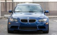 LeMans Blue BMW E92 M3 Gets Modified At European Auto Source 7 190x119 BMW E92 M3 in LeMans Blau vom Tuner EAS