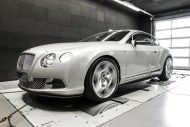 Mcchip Bentley Continental GT tuning 1 190x127 Mcchip DKR tunt den Bentley Continental GT W12 auf 655 PS