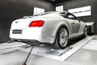 Mcchip Bentley Continental GT tuning 2 190x127 Mcchip DKR tunt den Bentley Continental GT W12 auf 655 PS