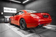 Mcchip Mercedes SL63 AMG 1 tuning 2 190x127 Mcchip DKR with mega power in the Mercedes SL 63 AMG